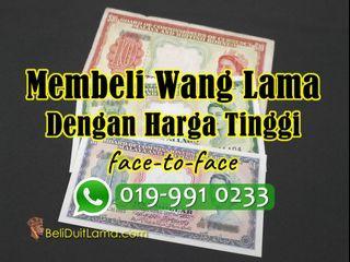 Membeli Wang Lama Malaysia