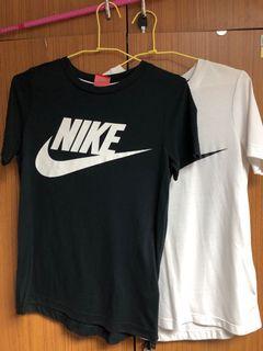 (買一送一!!)Nike短袖S號