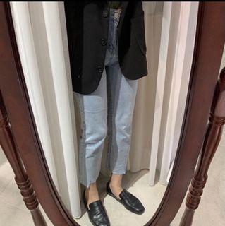 ohla🏷️歐膩的薄款牛仔褲💗