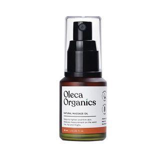 Oleca organics natural slimming oil