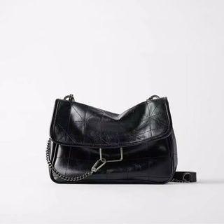 Original Zara Rocker Bag