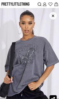 Pretty Little Thing Graphic Tee