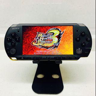PSP - 3006 Monster Hunter 3rd 特別版