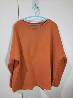 Pull and Bear Oversized