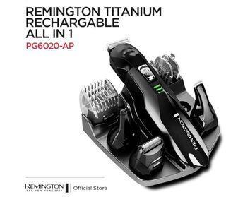 Remington pisau cukur elektrik