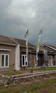 Rumah Dekat Puspem Tangerang