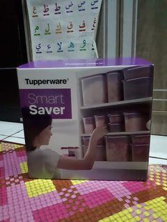 Sale Smart Saver Ready stock Tupperware murah original