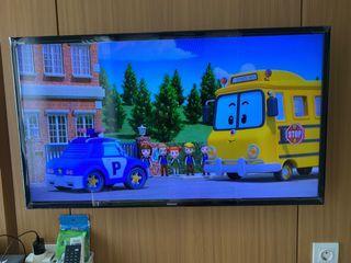 SAMSUNG SMART LED TV 40 inch