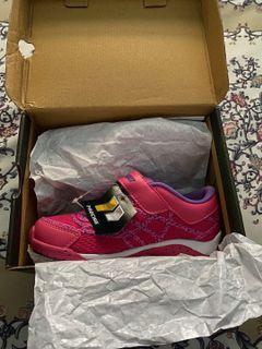 Sepatu Anak Merk Precise (New)