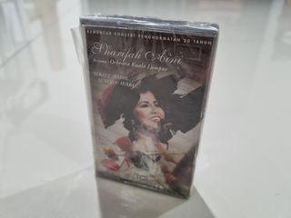 Sharifah Aini bersama Orkestra Kuala Lumpur