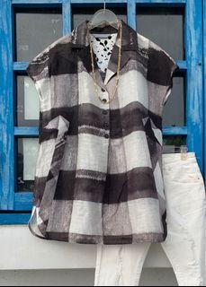 全新 SHYANGAN•HLW 設計師品牌上衣