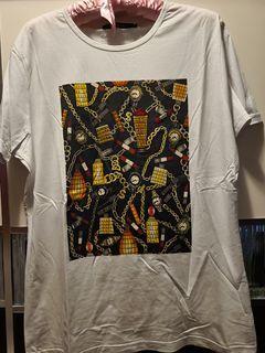 閃石t shirt