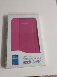 Tablet book cover/case