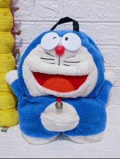 Tas ransel Doraemon besar