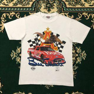 VINTAGE NASCAR BILL ELLIOTT TEE