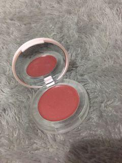Wose all day blush on