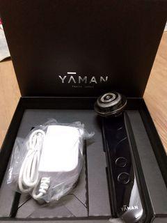 日本美容大牌YAMAN雅萌 美容儀M20-日本製