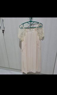 Yuchi Collection dress
