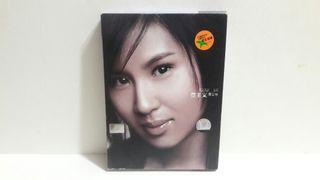 2005年 國内版 賈立怡 賈主義 CD+VCD