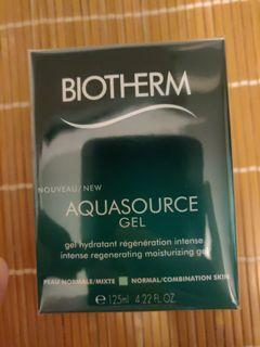 $200包郵 Biotherm Aquasource Gel 125ml