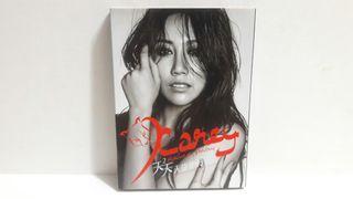 2013年 台版 性感小甜心 Karey 天天 天旋地轉 CD