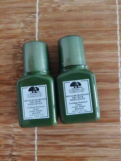 $20/2支包郵 Origins Mega Mushroom Skin Relief & Resilience Soothing Treatment Lotion 靈芝菇菌抗逆健膚紓緩水 (菇水)