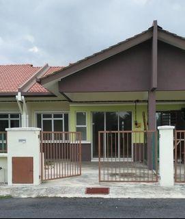 [20%OFF] Telok Panglima Garang Tmn Dato' Hormat @Freehold 1sty Terrace Endlot ONLY RM259,000 (Market value RM320,000)