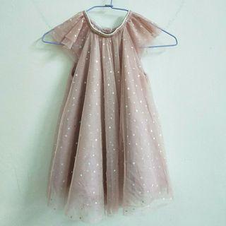「2手童裝」H&M短袖洋裝