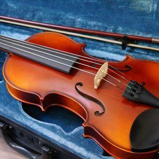 4/4  Splendour  套裝 成人 小提琴   Fullsize  大人 Adult   {連松香+ 肩托}  4分4 四份四  Full set 【免費調音】