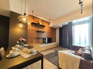 8min to KL【Fully RENO+Furnished】 Nearby Mall & MRT😍😍