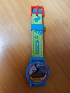 9816 THOMAS手錶 $10