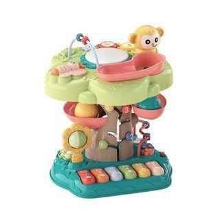 9 in 1 Multifunction Musical Wisdom Tree Toys/Mainan Musikal