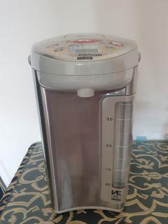 象印熱水瓶(日本製)