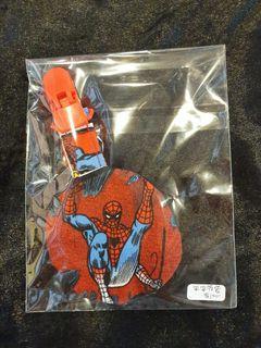 寶寶平安符袋·蜘蛛人款