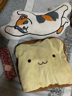 可愛小抱枕