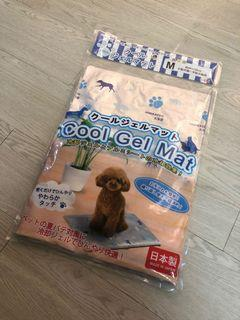 日本寵物冰墊