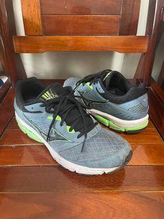 美津濃慢跑鞋 運動鞋