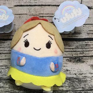 白雪公主娃娃 雲朵娃娃