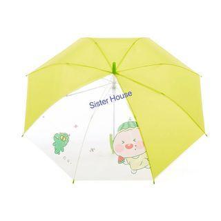 Apeach 雨傘