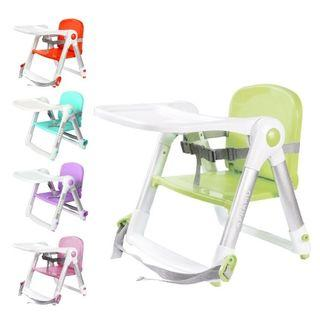 APRAMO FLIPPA摺疊式兒童餐椅