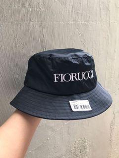 Authentic Fiorucci Bucket Hat