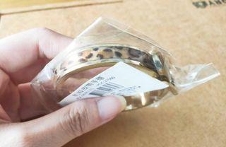 AVON 雅芳豹紋手環