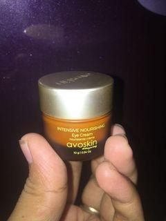 Avoskin Intensive Nourishing Eye Cream