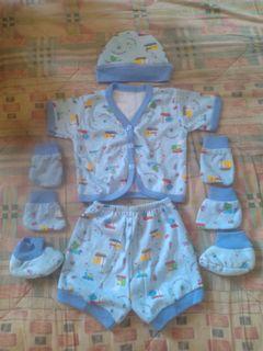 Baju Setelan Baby 👕👶