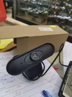 KCatsy Webcam 1080P/720P/480P HD 12MP Beautifying Function Web Camera