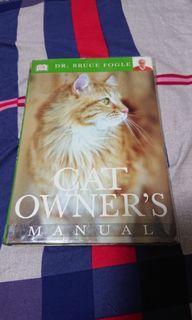 Cat owner's handbooks