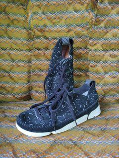Clarks shoes sepatu
