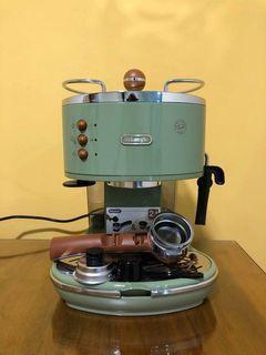 Coffee machine (Delong hi)