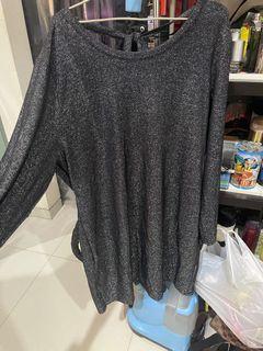 Dress Glitter HNM