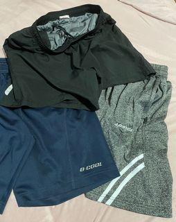 drifit shorts saf gcool